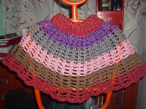 capas tejidas a gancho capas tejidas crochet con diagramas graffiti kamistad