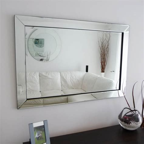 wall to wall mirror large mirrors for wall large wall mirror with gold frame