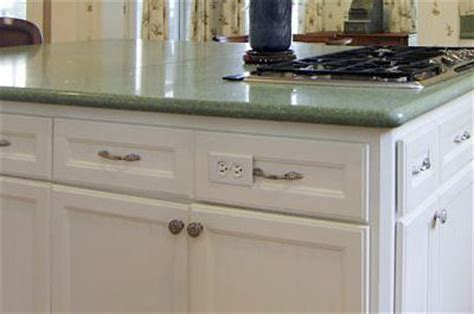 kitchen island outlets pop up electrical outlet pop wiring diagram and circuit
