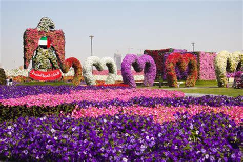 florist jobs in dubai dubai s miracle garden in full flower emirates 24 7