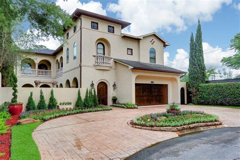 mediterranean style homes for sale stately spanish mediterranean texas luxury homes