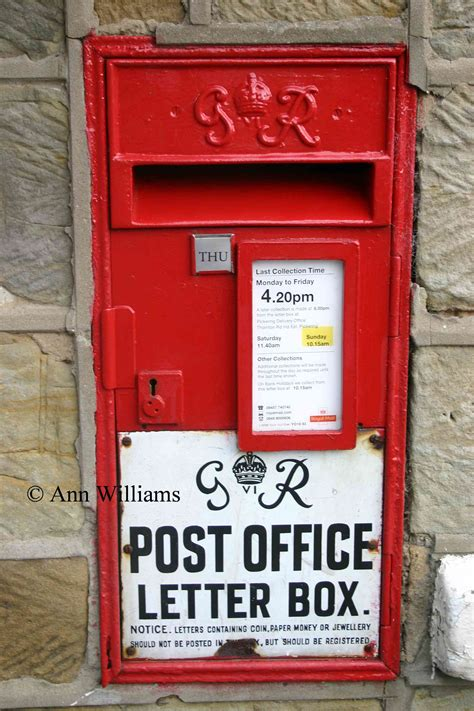 Of Letter Box Photographs Of Letterboxes