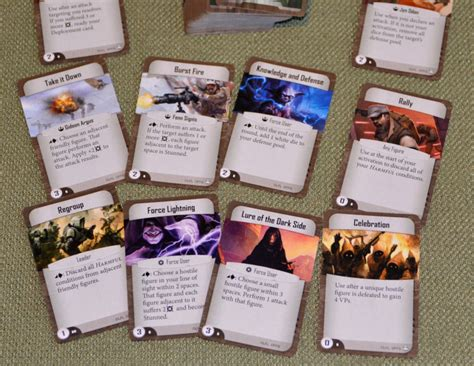 wars imperial assault card template the board family wars imperial assault board