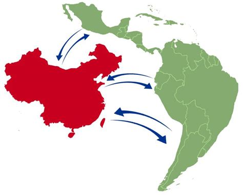 China Economic Calendar Investment In America Is The Key To Regional