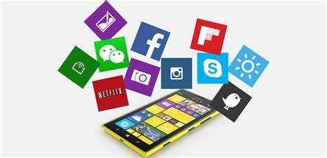 best windows phone app 50 best apps for windows phone microsoft devices