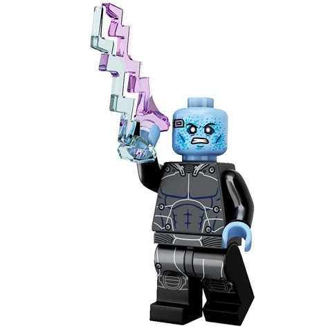 Lego Amazing Spider 2 Electro Misp lego heroes electro 5002125 is now listed on toysrus us site minifigure price guide