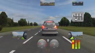 driving school develter simulator