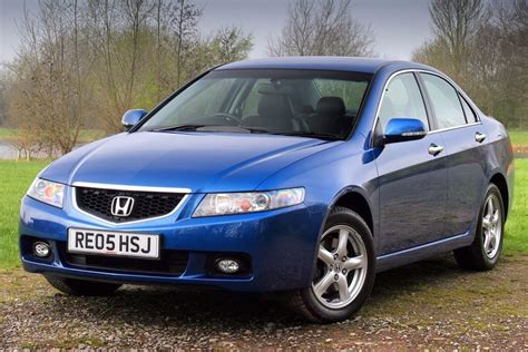 2003 Honda Accord Engine by Honda Accord 2003 Car Review Honest
