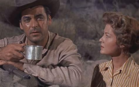 film cowboy et apache apache territory 1958 starring rory calhoun barbara