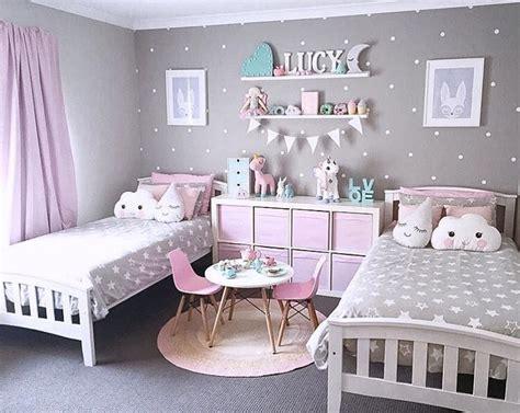 atmyhome girls bedroom inspiration bedroom  girls kids girl bedroom designs twin girl