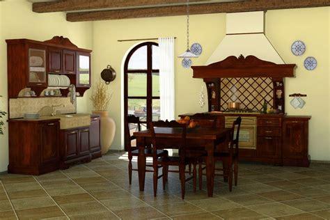 come arredare una casa rustica cucine della nonna come arredare la cucina rustica