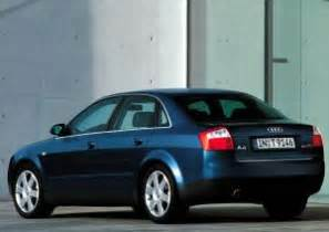 Audi A4 2002 Dimensions by 2002 Audi A4 2 0 Fsi B6 Specifications Stats 102586