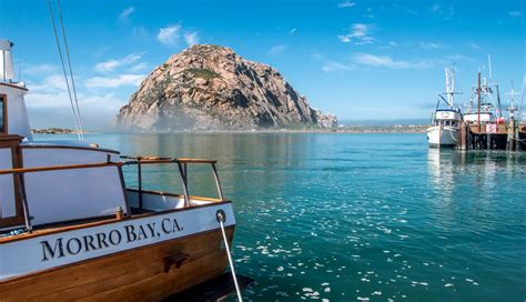 at the helm boat rentals morro bay morro bay harbor outdoor project