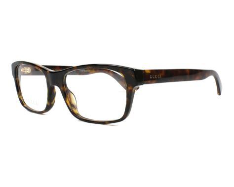 Gucci 0006 5 Warna gucci eyeglasses gg 0006 o 011 visio net