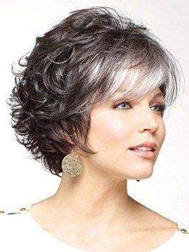 shag cuts for grey hair short curly shag hairstyle google search hair