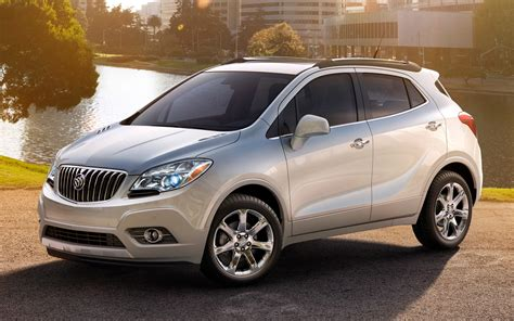 buick encore 2013 used 2013 buick encore photo gallery motor trend