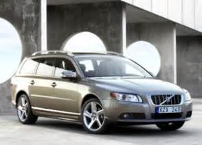 2007 volvo v70 2.5t specifications, carbon dioxide