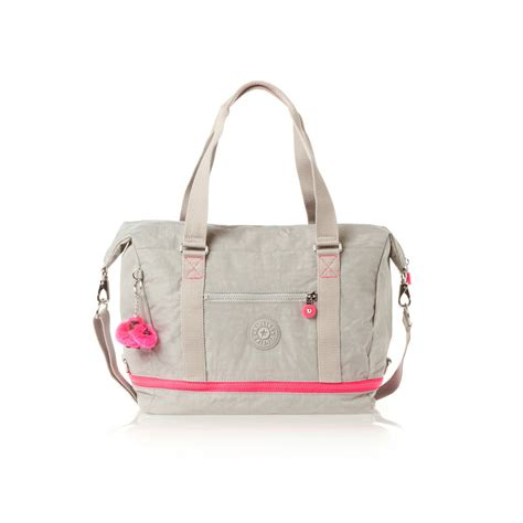 kipling bag grey kipling shoulder bag shoulder bag