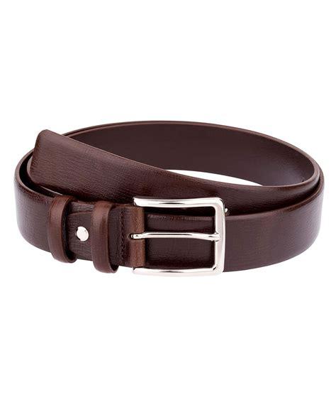 Cognac Leather by Buy Cognac Leather Belt Limited Leatherbeltsonline