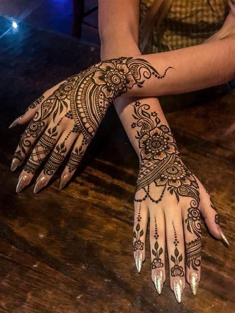henna tattoo groningen henna