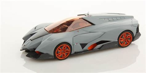 the only lamborghini egoista available for sale the