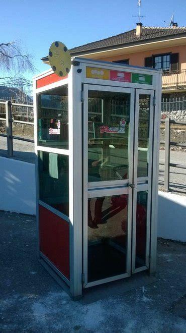 cabine telefoniche torino cuneo microbiblioteca quot on the road quot la seconda vita