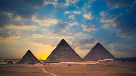 egypt pyramids wallpapers hd wallpapers id