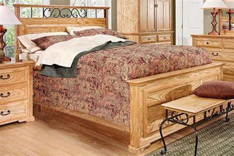king size panel bed thornwood king size panel bed at gardner white