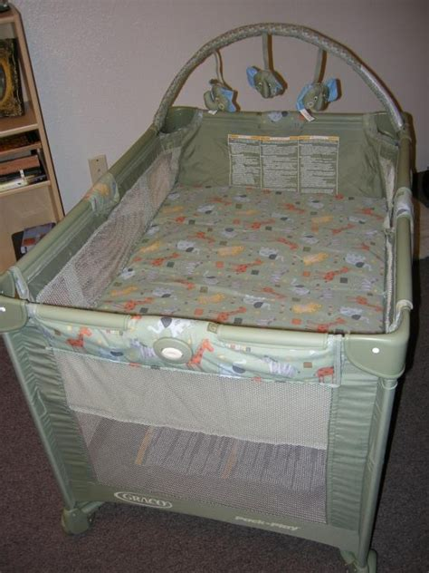 Playard Mattress Canada by 21 Best Images About Pack N Play On Cove