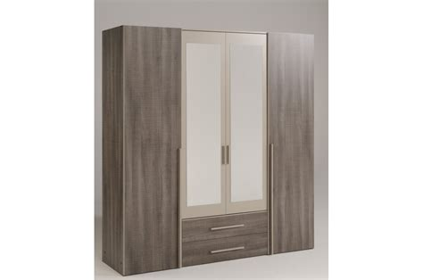 armoire de chambre armoire de chambre cher trendymobilier