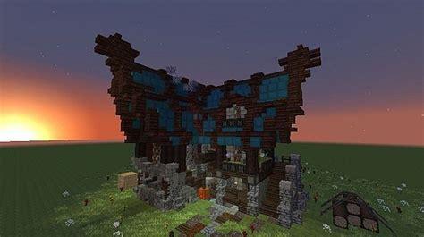 Diamond Color Code Minecraft