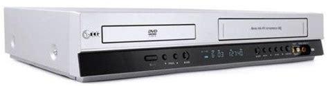 format video dvd lg lg v280 dvd player vcr recorder combo 6 head hi fi