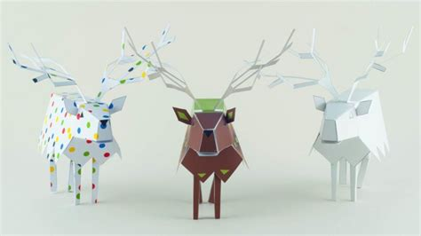 Papercraft Website - building your own papercraft world with tearaway media
