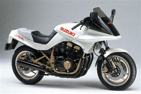 Suzuki Katana 750 Parts Suzuki Gsx750s Katana Custom Parts And Customer Reviews