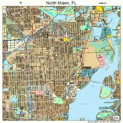 miami florida map 1249450