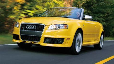 2007 audi rs4 review 2007 audi rs4 v8 review carsguide