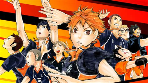 anime haikyuu anime manga haikyuu