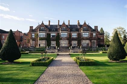 discount vouchers hoar cross hall hoar cross hall spa hotel luxury staffordshire spa