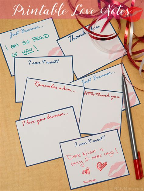 notes him notes to make your spouse smile