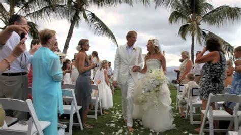 Gigi & Jamey's Magical Wedding Teaser   YouTube