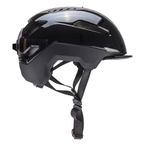 Helm Trail Bell helm bell annex schwarz probikeshop