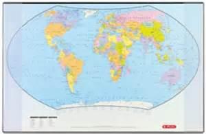 sous avec carte du monde planisph 232 re mappemonde