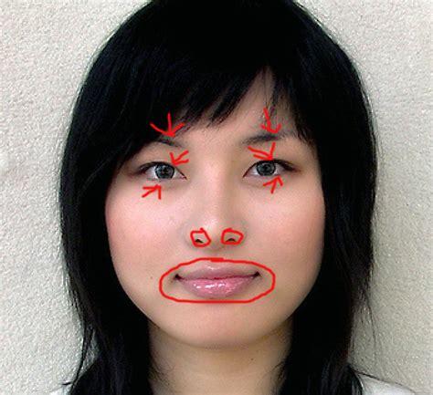 photoshop cs3 smooth skin tutorial smooth skin photoshop tutorial