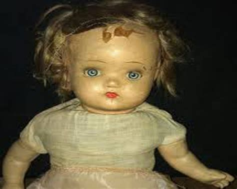 haunted doll quiz haunted doll e bay metaphysics knowledge