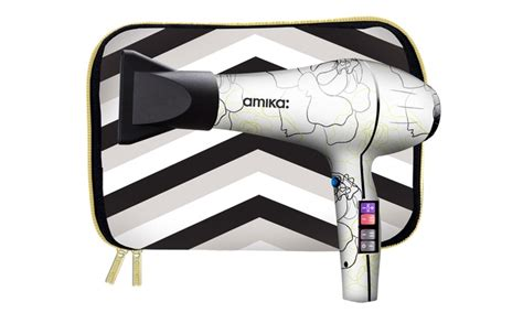 Amika Hair Dryer Price amika power cloud hair dryer groupon goods