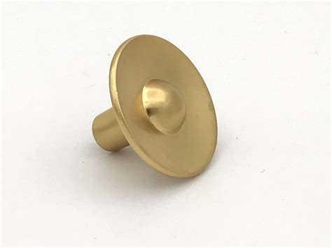 Brass Cabinet Knobs Cabinet Knob In Brushed Brass Kitchen Cabinet Knobs Cabinet