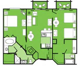 Beach Club Villas Floor Plan Disney Beach Club Villas Disney World Orlando Fl