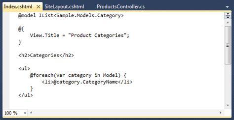 layout null mvc 3 scottgu s blog asp net mvc 3 layouts with razor