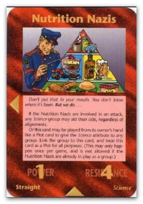 buy illuminati card illuminati cards nutrition by icu8124me on deviantart