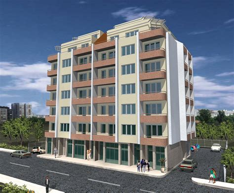 Red Rose Apartments Sofia Buy House In Bulgaria Property In Bulgaria